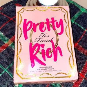Too Faced Pretty Rich Pallet